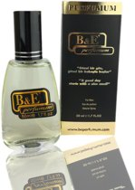 "B&E herenparfum ""Bomb of Herbs"""