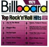 Billboard Top Rock & Roll Hits 1971