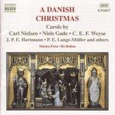 A Danish Christmas - Nielsen, et al / Musica Ficta