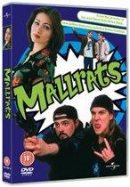 Mallrats (D) (import) (dvd)