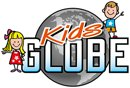 Kids Globe Metalen Speelfiguren