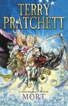 Mort Discworld Novel 4