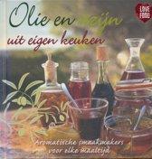 Olie En Azijn Uit Eigen Keuken