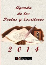 Agenda 2014 De los Poetas y Escritores