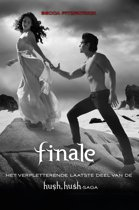 Hush hush saga 4 - Finale