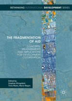 The Fragmentation of Aid