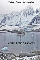 Tales from Antarctica