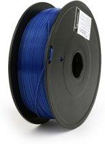 Gembird3 FF-3DP-PLA1.75-02-B - Filament (600 g) PLA, 1.75 mm, 53 mm spoel, blauw