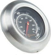 Thermometer Broilfire rvs model 2