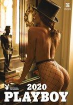 Officiële Playboy Kalender 2020