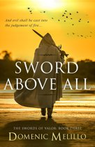 Sword Above All