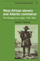 West African Slavery and Atlantic Commerce