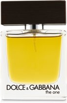 Dolce & Gabbana the one 30 ml - Eau de toilette - Herenparfum