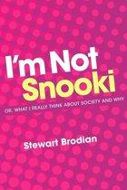 I'm Not Snooki