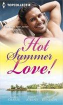 Hot Summer Love!, 3-in-1