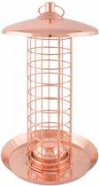 Esschert Design Silo - Vogelvoederhuisje - Rose - 52 cm