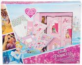 Disney Princess Secret Diary & Keepsake Box ( Dagboek )