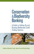 Conservation and Biodiversity Banking