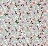 2LIF Butterfly Tafelzeil - PVC -  140 x 240 cm