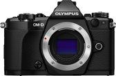 Olympus OM-D E-M5 Mark II - Body - Systeemcamera - Zwart