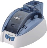Evolis Tattoo RW Basic Kaartprinter Brilliant Blue