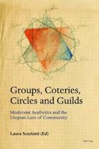 Groups, Coteries, Circles and Guilds