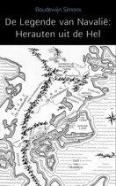 De Legende van Navalië: Herauten uit de Hel