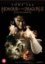 Honour Of The Dragon 2 / Tyg 2 (Dvd)