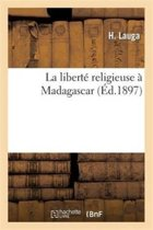 La Libert� Religieuse � Madagascar