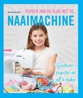 Verder aan de slag met de naaimachine 2