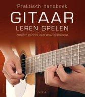 Praktisch handboek gitaar leren spelen