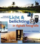 Licht en belichting in digitale fotografie