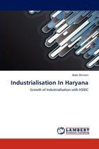 Industrialisation in Haryana