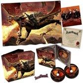 War Of Dragons -Box Set-