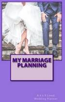 My Marriage Planning