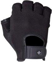 Harbinger Power StretchBack 2 -Black fitnesshandschoenen