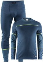 Baselayer Set Thermoset Heren
