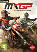 MXGP: The Official Motocross Videogame - Windows