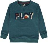 Tumble 'n Dry Jongens Sweater Osmel - aegean - Maat 116