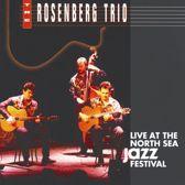 Live At North Sea Fest'92