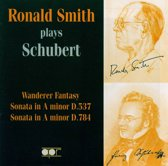 Ronald Smith Plays  Schubert