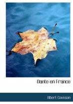Dante En France