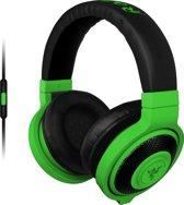 Razer Kraken Mobile Neon - Gaming Headset - Windows + MAC + Mobile  - Groen