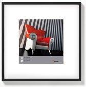 Walther Chair - Fotolijst - Fotomaat 30x30 cm - Zwart