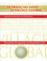 Le francais dans le village global