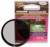 Bilora Grijsfilter (ND4) 67 mm