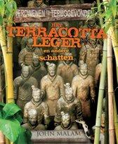 Verdwenen en Teruggevonden - Het terracottaleger en andere schatten
