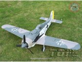 Model Aircraft Company RC Vliegtuig Focke Wulf  FW-190 B PNP 1200 mm serie