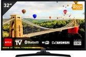 Hitachi 32HE4000 -32 inch - Full HD SMART TV met WiFi en Bluetooth
