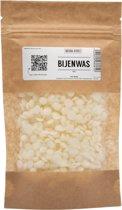 Bijenwas (Wit, Ongeraffineerd) 500 gram